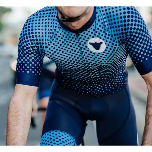 Black Sheep Cycling Topanga Bleu - Season Eight Limited Release Kit