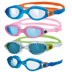 Zoggs Phantom Elite Junior Swimming Goggle