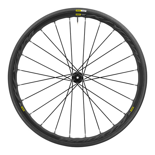Mavic Ksyrium Elite Disc 12mm Centre Lock Clincher Wheelset 2017