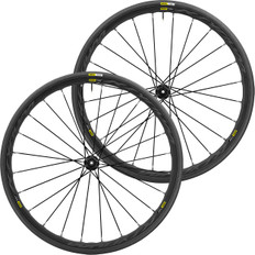 Mavic Ksyrium Elite Disc All Road Centre Lock Clincher Wheelset 2017