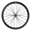 Mavic Ksyrium Pro Disc All Road Centre Lock Clincher Wheelset 2017