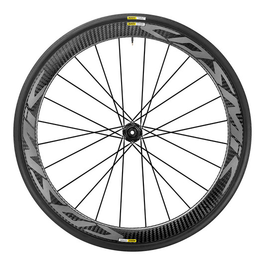 Mavic Cosmic Pro Carbon Disc Centre Lock Clincher Wheelset 2017