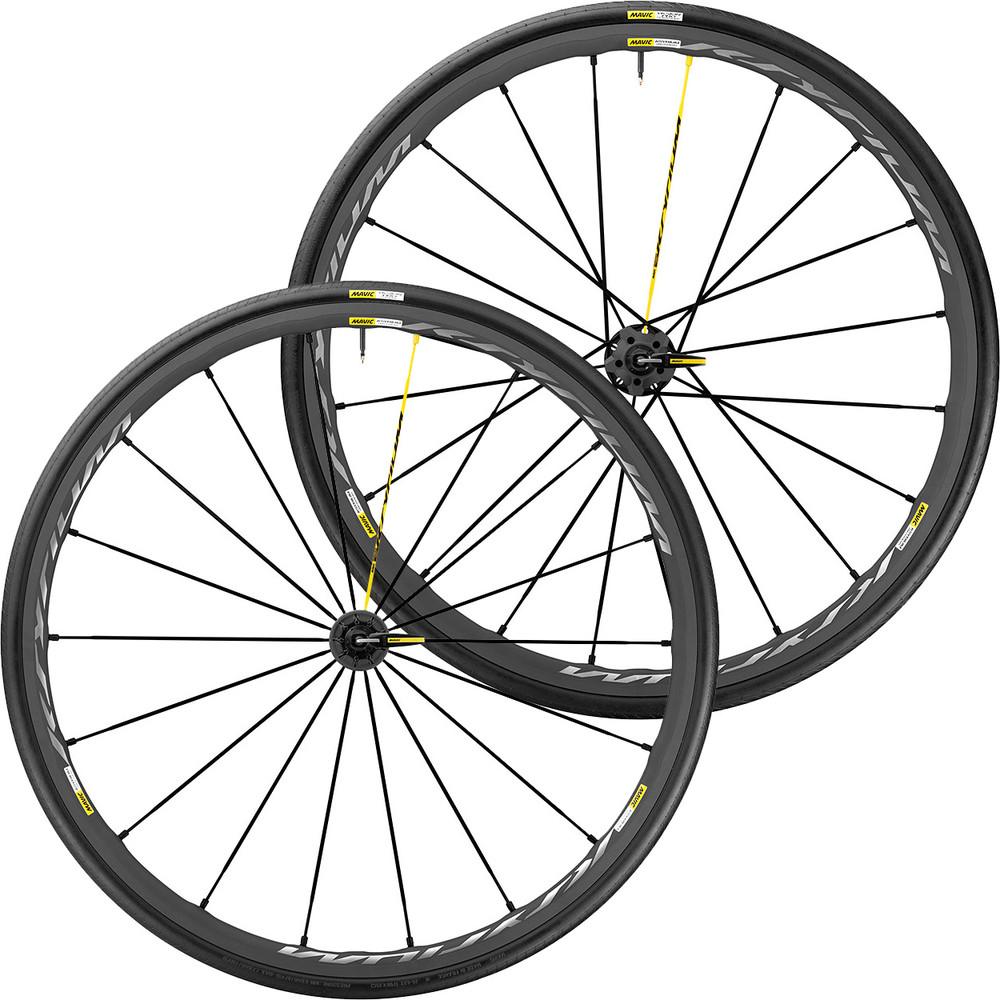 Mavic Ksyrium Pro Exalith Clincher Wheelset 2020