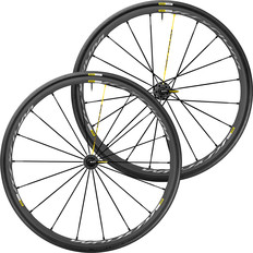 Mavic Ksyrium Pro Exalith Clincher Wheelset 2018