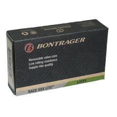 Bontrager XXX Latex Road Inner Tube 700x19-23 Presta 50mm