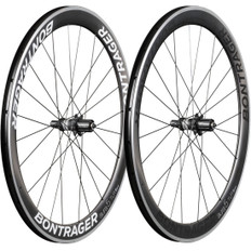 Bontrager Aura 5 TLR Rear Clincher Wheel Shimano
