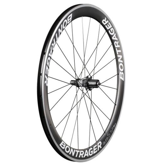 Bontrager Aura 5 TLR Rear Clincher Wheel Shimano