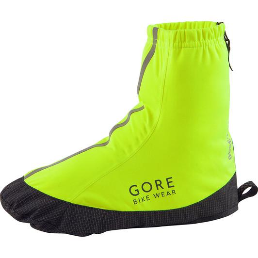 Gore Bike Wear Road Gore-Tex Light Overshoes