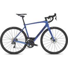 Specialized Roubaix Pro Ultegra Di2 Road Bike 2017