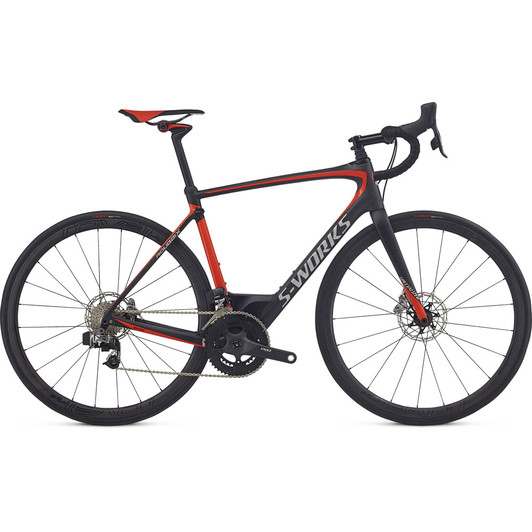 Specialized S-Works Roubaix ETap Road Bike 2018