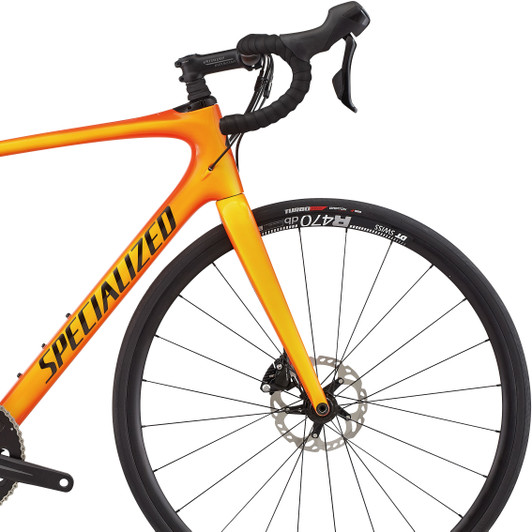 Specialized Roubaix Comp Road Bike 2017