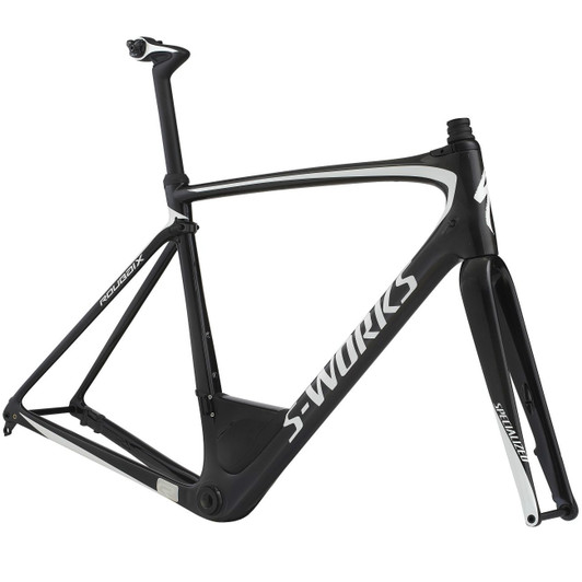 Specialized S-Works Roubaix Road Frameset 2017
