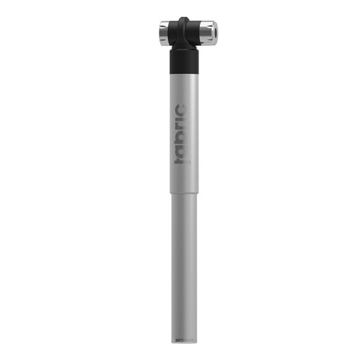 Fabric Microbar Dual Valve Mini Pump SV Road Pump