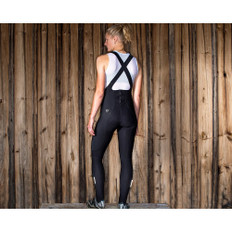 Velocio Zero Superfly Womens Bib Tight