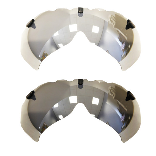 Giro Eye Shield For Selector TT Helmet