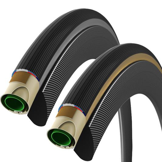 Vittoria Corsa G+ Isotech Tubular Tyre