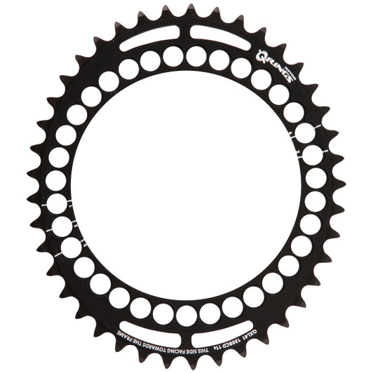 Rotor Q XL Chainring 130 BCD Inner 44T