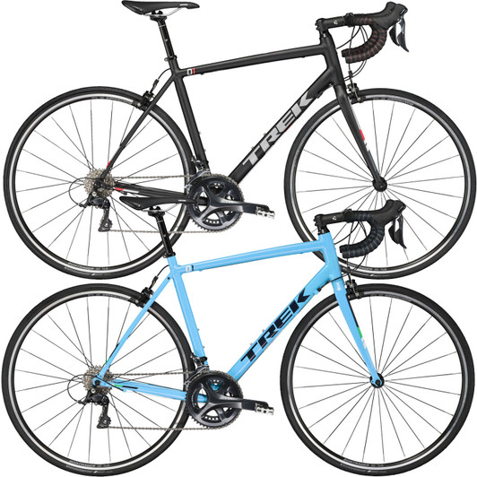 Trek 1.2 C H2 Road Bike 2017