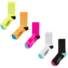 Pongo Staples Collection Dot Socks