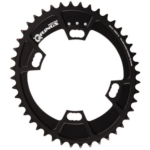 Rotor Q Ring Inner Chainring 44T 110BCD 4 Bolt Shimano
