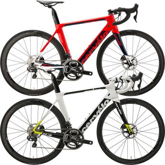 Cervelo S3 Disc Ultegra Di2 Road Bike 2017