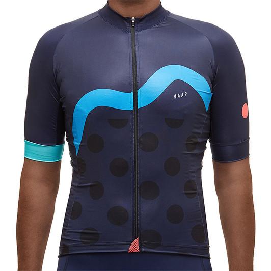 MAAP M Dot Team Short Sleeve Jersey