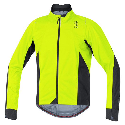 Gore Bike Wear Oxygen 2.0 Goretex Active Jacket