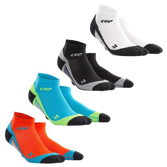 CEP Compression Low Cut Socks