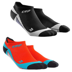 CEP Compression No Show Socks