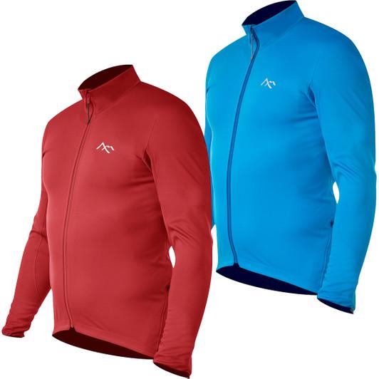 7Mesh Corsa Softshell Long Sleeve Jersey ... 37ead0267