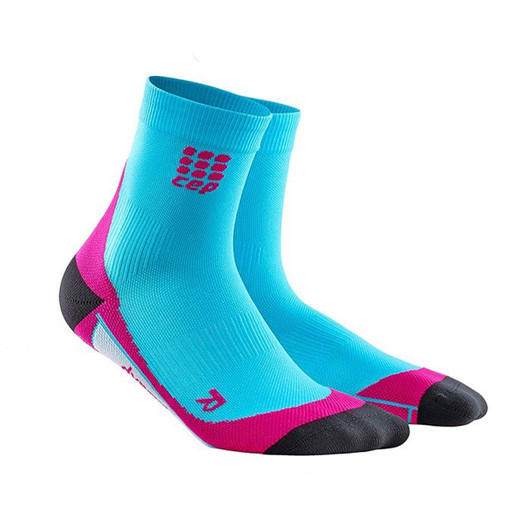 CEP Compression Short Womens Socks