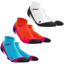 CEP Compression Low Cut Womens Socks
