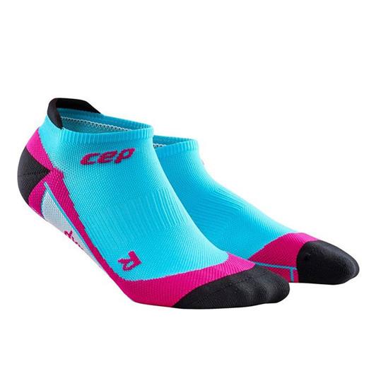CEP Compression No Show Womens Socks