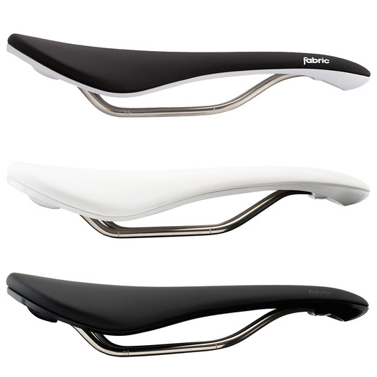 Fabric Scoop Shallow Race Saddle
