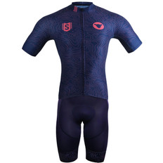 Black Sheep Cycling Men of Steel Ambassador Kit