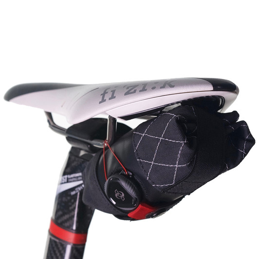 Silca Premio Seat Roll Loaded Kit