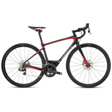 Specialized S-Works Ruby eTap Womens Disc Road Bike 2017