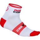 Castelli Rosso Corsa 6 Socks