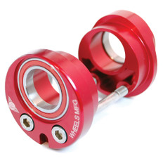 Wheels Manufacturing PressFit 30 Eccentric Bottom Bracket Shimano