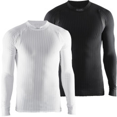 Craft Active Extreme Crew Neck Long Sleeve Base Layer