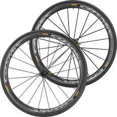 Mavic Cosmic Ultimate Tubular Wheelset 2018