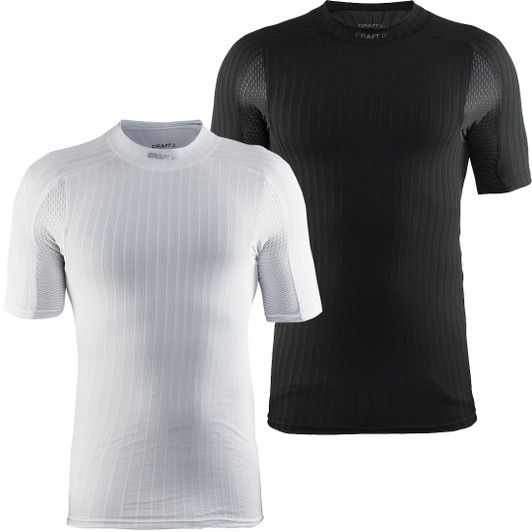 Craft Active Extreme Crew Neck Short Sleeve Base Layer