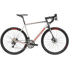 Cannondale Synapse Hi-Mod Disc Ultegra Di2 Road Bike 2017