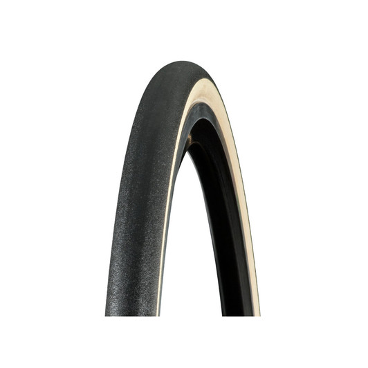 Bontrager R4 Hard-Case Lite Natural Tubular Tyre