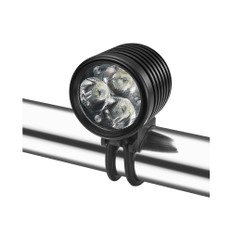 Gemini Lights Olympia 2100L Front Light (6-Cell)