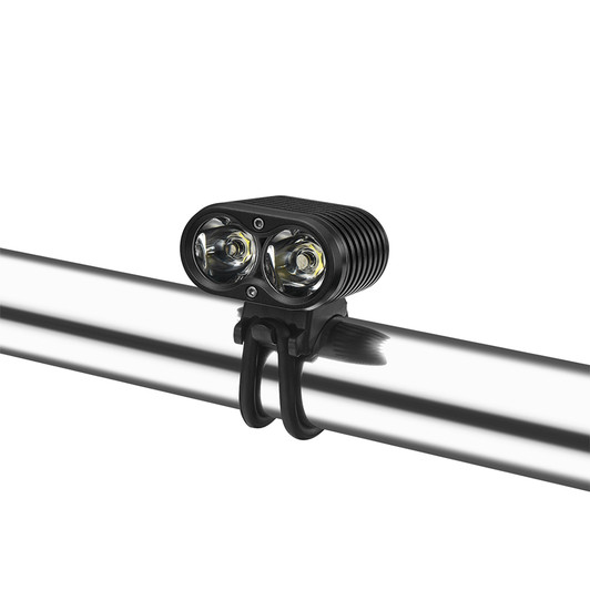 Gemini Lights DUO Front Light 1500L (2 Cell)