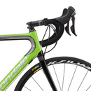 Cannondale SuperSix Evo Hi-Mod Disc Ultegra Road Bike 2017