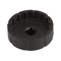 Park Tool BBT19C - Bottom Bracket Tool for 16 Notch Cups 44mm Outside