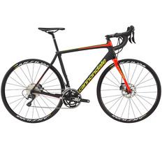 Cannondale Synapse SM Ultegra Disc Road Bike 2017
