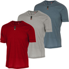 Castelli Procaccini Wool Short Sleeve Base Layer